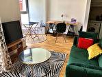 Appartement Paris 1 pièce(s) 33.96 m2 3/10