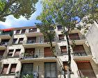 92200 - MAIRIE DE NEUILLY - GRAND STUDIO 32 m² + BALCON 2/5