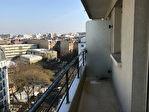 15è Belle vue panoramique pour un 3 pièce(s) lumineux avec balcon et 2 chambres en étage élevé 2/12