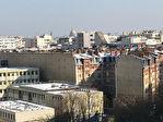 15è Belle vue panoramique pour un 3 pièce(s) lumineux avec balcon et 2 chambres en étage élevé 10/12