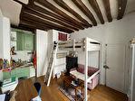 Appartement Paris 1 pièce(s) 17 m2 6/8