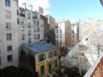 VAUGIRARD - Rue de l' Abbé Groult Joli studio vendu loué 11/11