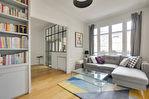 Appartement Paris 4 pièce(s) 85 m2 1/12