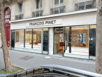 Avenue Victor Hugo - Local commercial  149 m² +  cave  19,80 m² 1/11