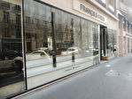 Avenue Victor Hugo - Local commercial  149 m² +  cave  19,80 m² 2/11