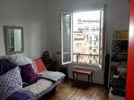 Rue Montcalm - Studio vendu occupé  de 20,63 m² au 6éme et dernier étage 2/10