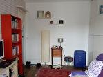 Rue Montcalm - Studio vendu occupé  de 20,63 m² au 6éme et dernier étage 5/10