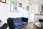 16è Appartement  2 pièce(s) 49 m² avec 2 belles Terrasses  donnant sur la Tour Eiffel 4/8