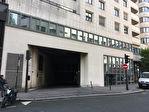 Rue Darreau - Emplacement stationnement 1/1
