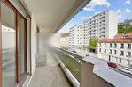 3 pièces 71,57 m²  + 7,75 m²  de balcon 1/12