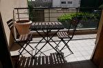 15è  Beau 4 p en étage avec 2 chambres, un grand balcon et parking 12/13
