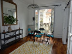Balard - Avenue Felix Faure 3 p meublés 51,50 m² 3/13