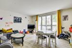 Garches  - Rue de Buzenval 3 pièces 65,31 m² RDC 1/14