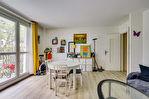 Garches  - Rue de Buzenval 3 pièces 65,31 m² RDC 2/14