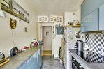 Garches  - Rue de Buzenval 3 pièces 65,31 m² RDC 6/14