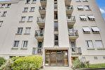 Garches  - Rue de Buzenval 3 pièces 65,31 m² RDC 13/14