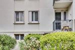 Garches  - Rue de Buzenval 3 pièces 65,31 m² RDC 14/14
