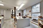 Rue de l'Ave Maria - Bureau 117.30 m² 3/10