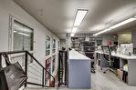Rue de l'Ave Maria - Bureau 117.30 m² 7/10