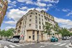 Rue de l'Ave Maria - Bureau 117.30 m² 9/10