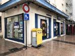 Avenue Jean Jaurés - Local Commercial d'angle de 107,41 m²  à usage de boutique 1/4