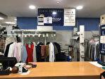 Avenue Jean Jaurés - Local Commercial d'angle de 107,41 m²  à usage de boutique 4/4