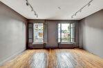 PUCE SAINT OUEN - MAISON  loué en LOCAL COMMERCIAL 76 m² + véranda 16 m² + cour 99 m² 2/13