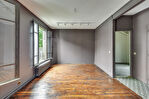 PUCE SAINT OUEN - MAISON  loué en LOCAL COMMERCIAL 76 m² + véranda 16 m² + cour 99 m² 3/13
