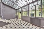 PUCE SAINT OUEN - MAISON  loué en LOCAL COMMERCIAL 76 m² + véranda 16 m² + cour 99 m² 10/13
