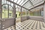 PUCE SAINT OUEN - MAISON  loué en LOCAL COMMERCIAL 76 m² + véranda 16 m² + cour 99 m² 11/13
