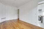 SEVRES-LECOURBE - Rue Lecourbe  - 5éme et Dernier étage 2 piéces 35.36 m²  sur cour arborée 10/10