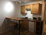 Appartement  1 pièce(s) 24.80 m2 3/4