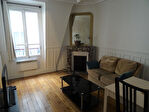 Appartement Paris 2 pièce(s) 30.73 m2 1/7