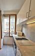 Rue de Meaux - Colonel Fabien / Studio de 24,05 M² 4/6