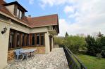 Maison-Villa de 185 m² sur sous-sol total 1900 m² de terrain 1/9
