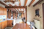 Maison-Villa de 200 m² sur sous-sol total 1900 m² de terrain 2/9