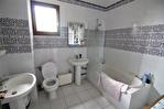 Maison-Villa de 185 m² sur sous-sol total 1900 m² de terrain 8/9