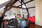Maison de Ville Maurecourt 3 pièce(s) 62 m2 1/4