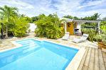Villa F2 de 33m² avec piscine à St Francois en Guadeloupe LOCATION SAISONNIERE 1/8