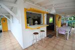 Villa F2 de 33m² avec piscine à St Francois en Guadeloupe LOCATION SAISONNIERE 2/8