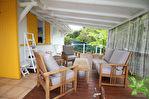 Villa F2 de 33m² avec piscine à St Francois en Guadeloupe LOCATION SAISONNIERE 3/8