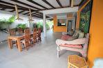 Villa avec piscine en centre ville de St Francois en Guadeloupe LOCATION SAISONNIERE 1/9