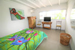 Villa avec piscine en centre ville de St Francois en Guadeloupe LOCATION SAISONNIERE 4/9