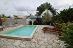 Villa avec piscine en centre ville de St Francois en Guadeloupe LOCATION SAISONNIERE 9/9
