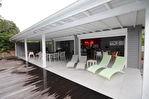 Belle villa avec piscine à St Francois de 165 m²   LOCATION SAISONNIERE 8/10