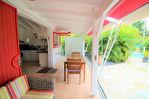 Villa F2 de 34m² avec piscine à St Francois en Guadeloupe LOCATION SAISONNIERE 1/8