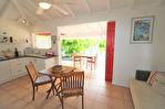 Villa F2 de 34m² avec piscine à St Francois en Guadeloupe LOCATION SAISONNIERE 2/8