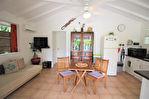 Villa F2 de 34m² avec piscine à St Francois en Guadeloupe LOCATION SAISONNIERE 3/8