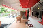 Villa F2 de 34m² avec piscine à St Francois en Guadeloupe LOCATION SAISONNIERE 4/8