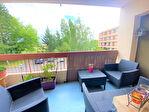 Appartement Achères 4 pièces : résidence verdoyante au calme 2/8